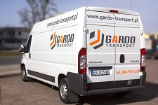 Transport ADR - Gardo